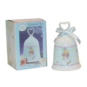 Campana Porcelana de Precious Moments